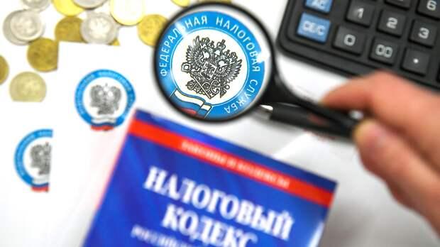 Глава ФНС назвал цели налоговой в России