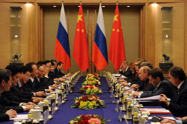 Chatham House: Запад должен оценить Россию как независимого игрока