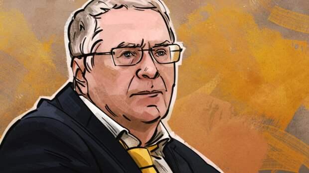 Жириновский выступил против предложения вернуть смертную казнь после трагедии в Казани