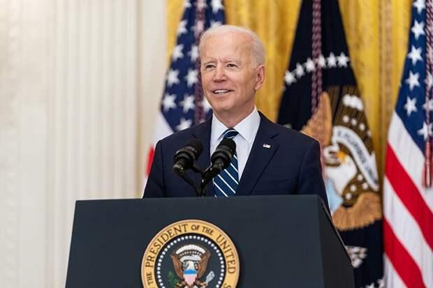 Джо Байден: Отношения России и США находятся на низкой точке