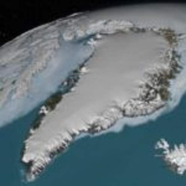 10 самых загадочных белых пятен на карте планеты