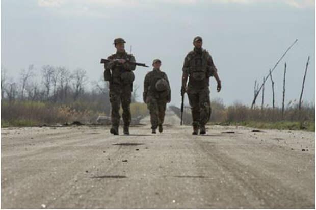 На Украине заверили в способности армии захватить ДНР и ЛНР