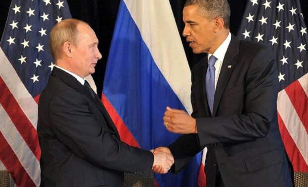 В The Trumpet объяснили, как Путину удалось обхитрить Обаму в ядерной сделке
