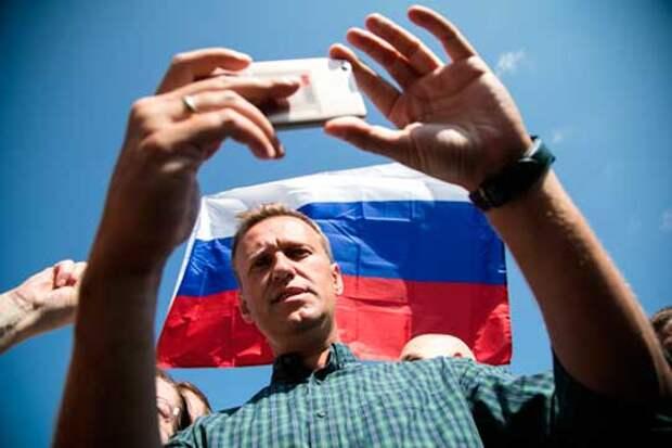 Как покупать газ у страны, которая отравила Навального? Такую логику закладывают
