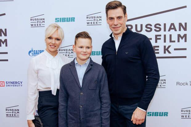 Блеск и нищета красных дорожек: Светлана Ходченкова, Дмитрий Нагиев и Мария Миронова