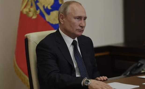 У Путина заявили об улучшении экономической ситуации в стране