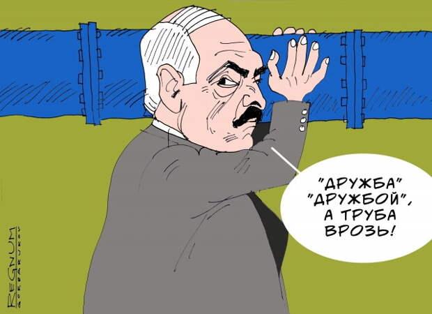 Есть ли жизнь после Лукашенко?