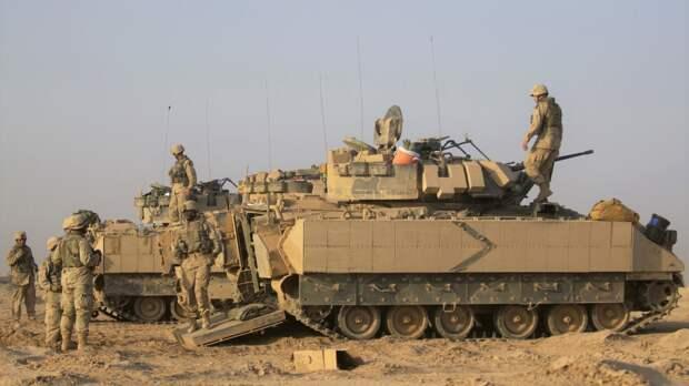 В Popular Mechanics рассказали о безуспешных попытках армии США перейти на электрокары