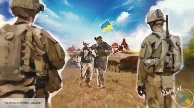 Территория для баз НАТО: Бредихин рассказал, для чего США устроили переворот на Украине