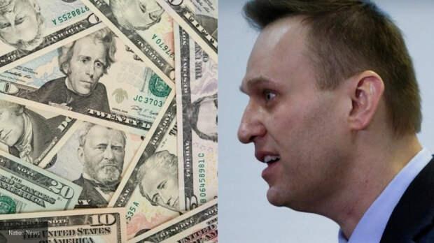 """""""Борец с коррупцией"""" Навальный ничего не делает бесплатно – Клинцевич"""