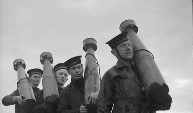 10 военных экспериментов Второй мировой: тайное оружие на фронте