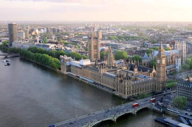 Cпецпредставитель британского премьера провел встречу с руководителями «Талибана»
