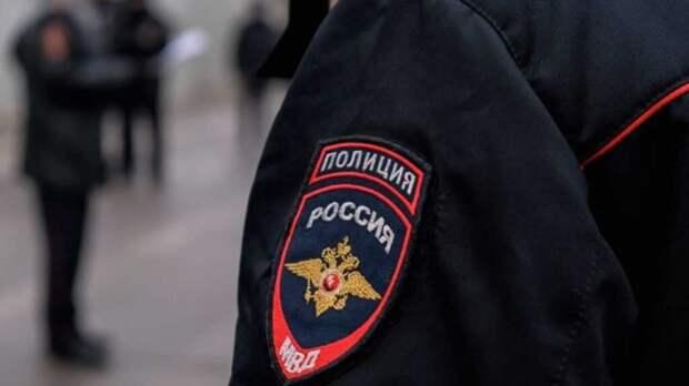 Башкирская полиция жестко задержала пенсионерку за нарушение самоизоляции