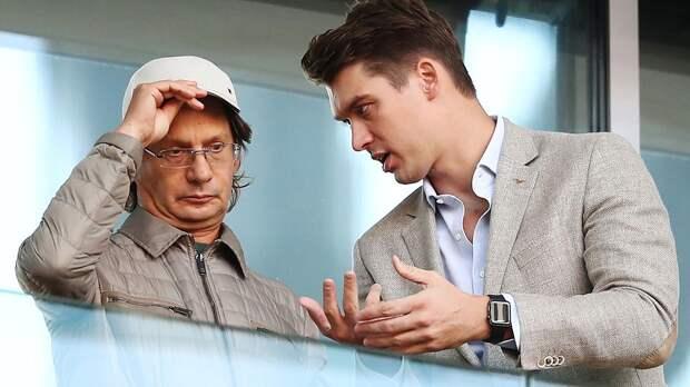 Зачем вам «Спартак», Леонид Арнольдович? Три вопроса Федуну после громкого поражения от «Тамбова»