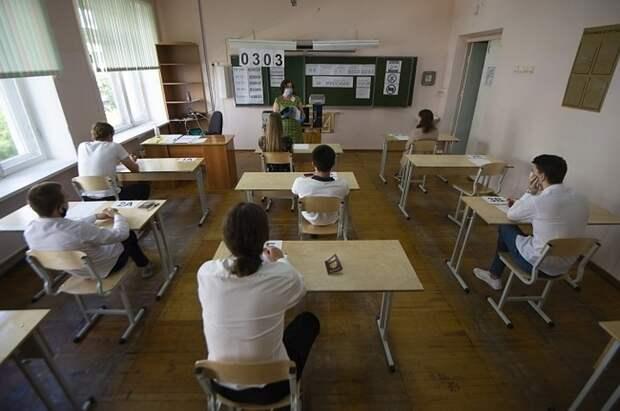 Минпросвещения РФ разработает новые базовые программы для преподавания истории