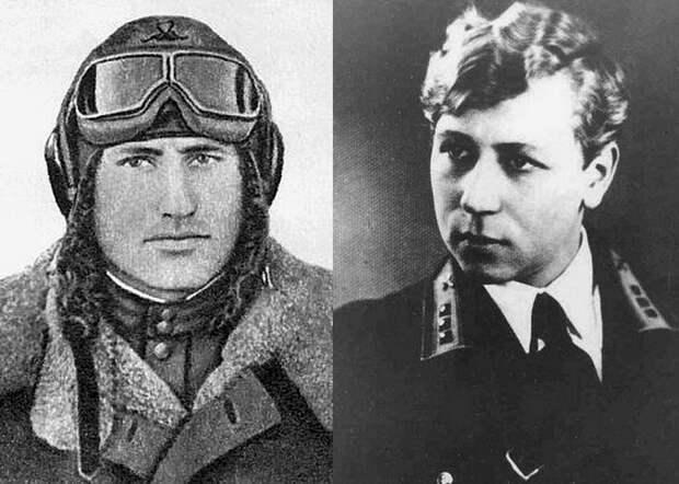 Иван Пстыго и Екатерина Зеленко – лётчики, совершавшие героические подвиги на «Су-2»
