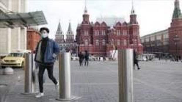 В России придумали, как привлечь иностранцев в страну после пандемии