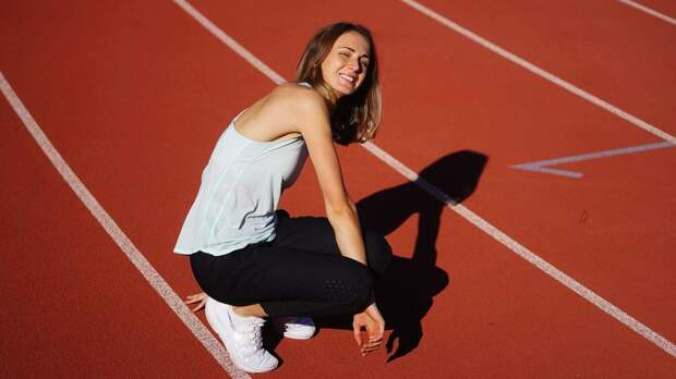 Российская бегунья Гулиева будет выступать за Турцию. Она — серебряный призер Олимпиады-2012