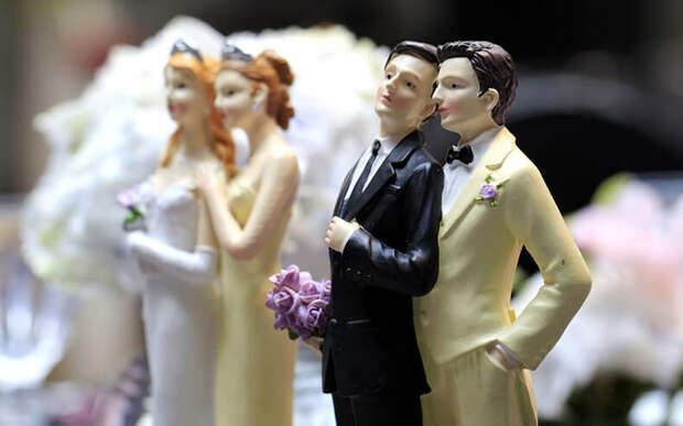 Впервые опубликованы шокирующие научные факты о семьях гомосексуалистов
