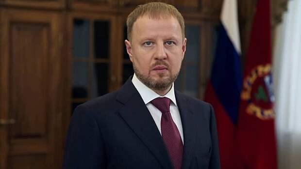 Виктор Томенко встретился с единороссами, выигравшими выборы в АКЗС