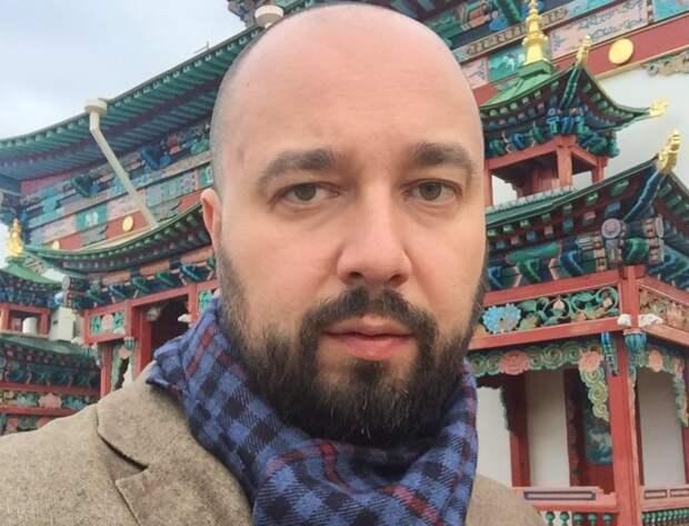 Вице-премьер правительства Бурятии задержан, в его кабинете идет обыск