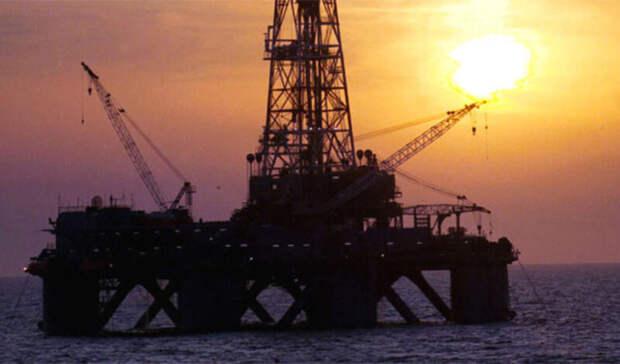 Туркменистан ратифицировал соглашение сАзербайджаном осовместной разработке месторождения «Достлуг» вКаспийском море