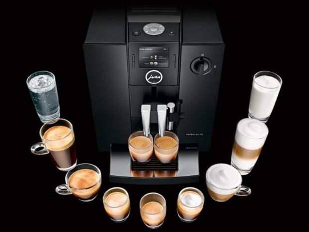 """Как выбрать недорогую кофемашину для дома с качеством """"на века"""" — 5 лучших недорогих марок"""