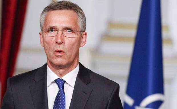 Столтенберг: НАТО давно хочет уйти изАфганистана, норешение— заСША