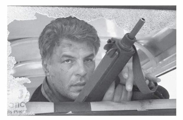 Самый популярный зарубежный сериал в СССР