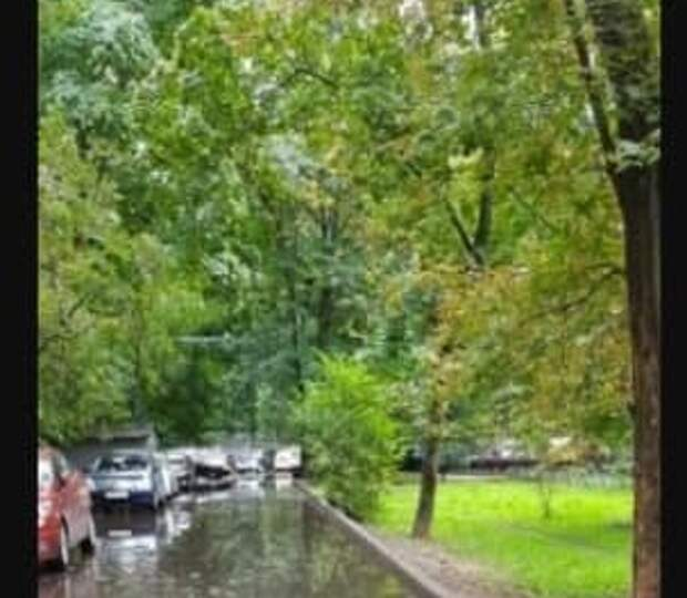 На улице Маршала Вершинина переложат асфальт