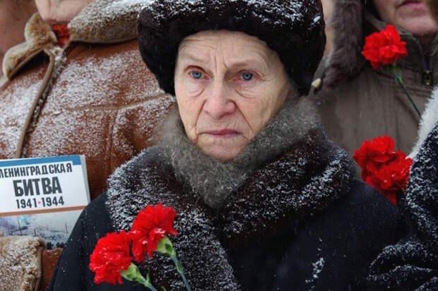 Владимир Путин анонсировал дополнительные выплаты для блокадников Ленинграда