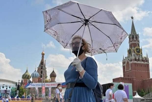 Экскурсии и ремонт: чем занимались москвичи на майских праздниках