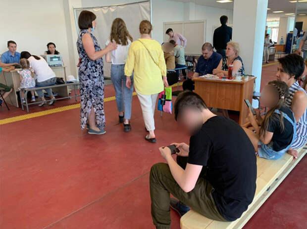 Школьников расстрелянной казанской гимназии массово вычеркнули из потерпевших