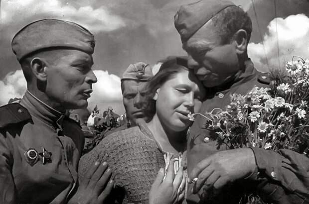 """""""Захар Прилепин. Уроки русского"""". 1941–1945. День, который приближали как могли…"""