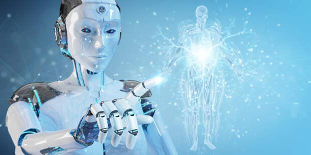 Роботы могут начать размножаться