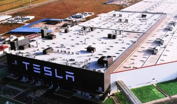 Tesla откроет производство вИндии
