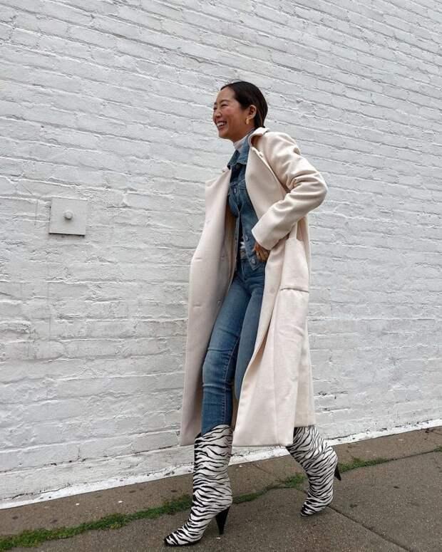 5 пар весенней обуви, которые триумфально вернулись в моду