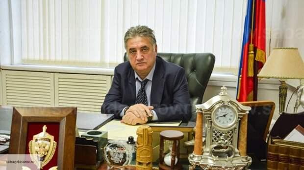 Одесса и Харьков сами уйдут в РФ: Багдасаров призвал Россию вернуть территории Малороссии