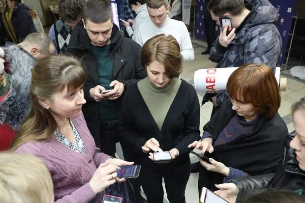 Нижний Новгород попал в ТОП-5 городов по активности телефонных мошенников