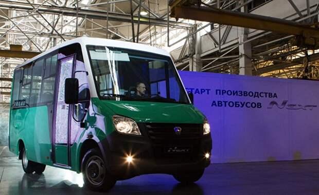 Der Standard (Германия): российский автопроизводитель ГАЗ в зыбучих песках американских санкций