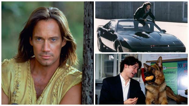 10 любимых сериалов 90-х и 2000-х годов 2000-е, 90-е, ностальгия, сериалы