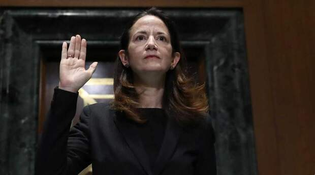 Кандидат на пост главы нацразведки США обвинила Россию в расколе американцев