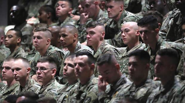WSJ: Россия и Китай затрудняют передислокацию сил США из Афганистана