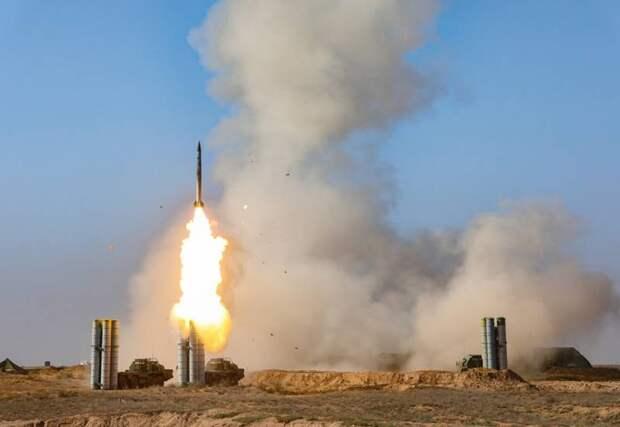 Можно ли защитить все границы России современными средствами ПВО?