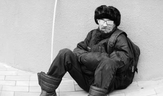 В Оренбурге мужчина без определенного места жительства нашел пристанище в тюрьме