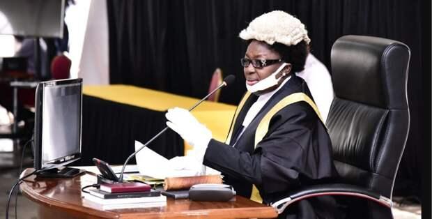 В Уганде признали человеческие жертвоприношения преступлением