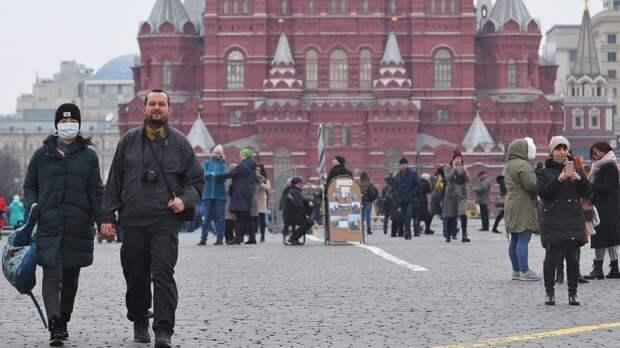 Путешествия на фоне пандемии до сих пор вызывают беспокойство у россиян