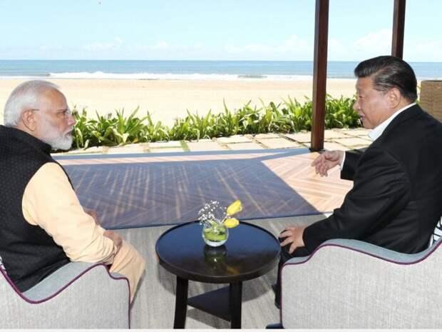 The Times: конфликт в Гималаях – пролог большой войны Индии и Китая