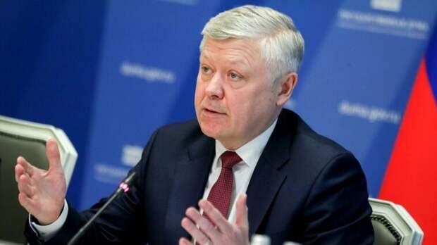 Депутат Пискарев: комиссия Госдумы фиксирует попытки Запада посеять недоверие к выборам