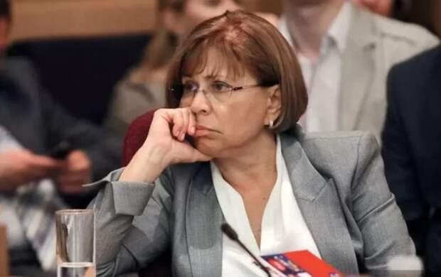 Депутат Госдумы Роднина рассказала, почему ее дочь живет и работает в США
